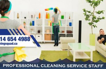 Best Commercial Cleaning