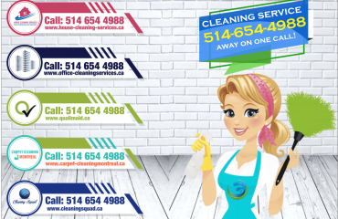 Commercial Cleaners Laval