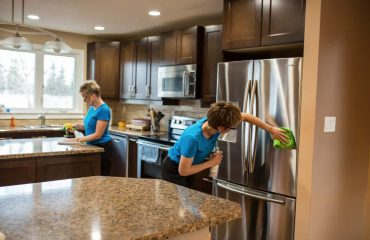 Professional and Affordable Maid Cleaning Services
