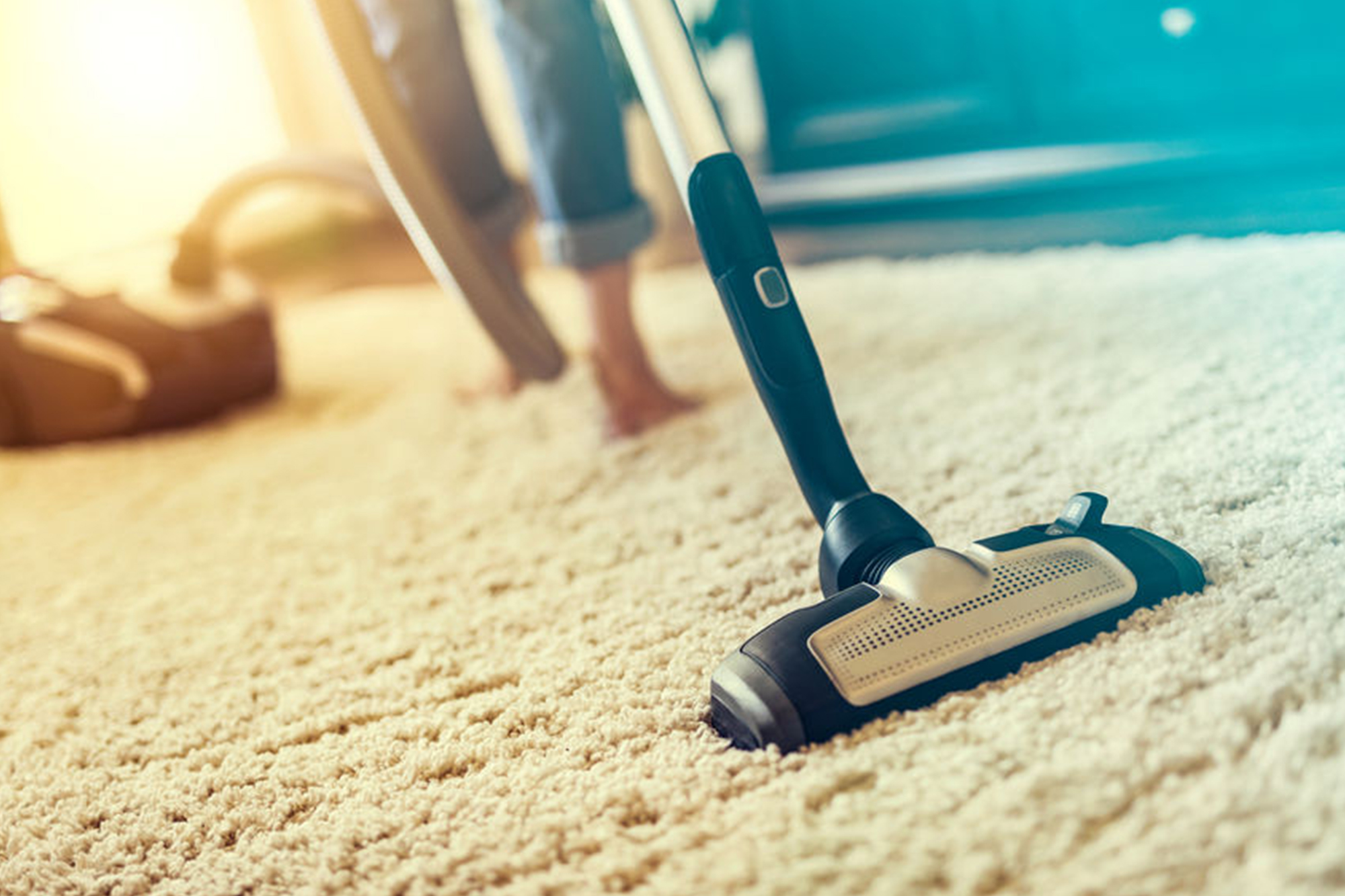 Carpet Cleaning Service in Montreal