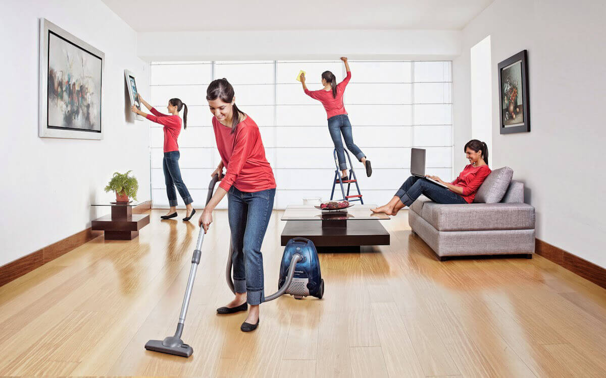 Home Cleaning Company Montreal