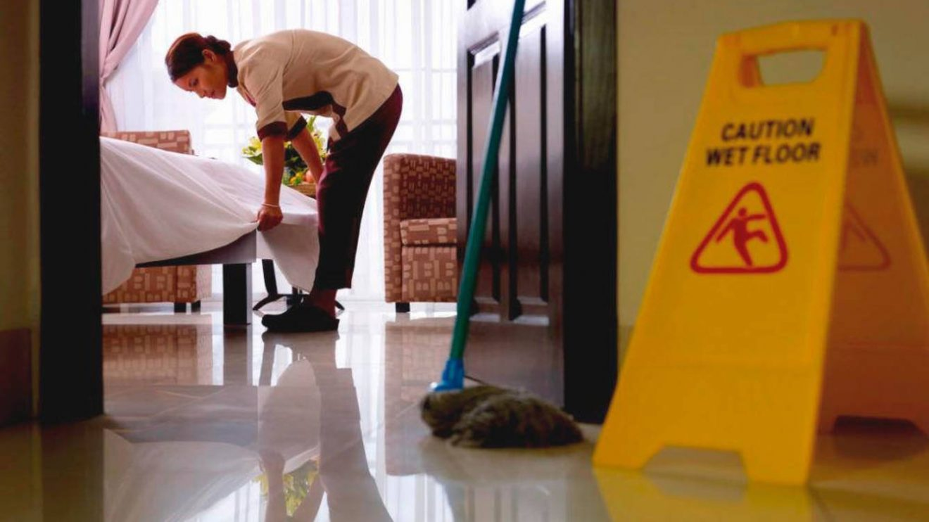 House Cleaning Service Montreal