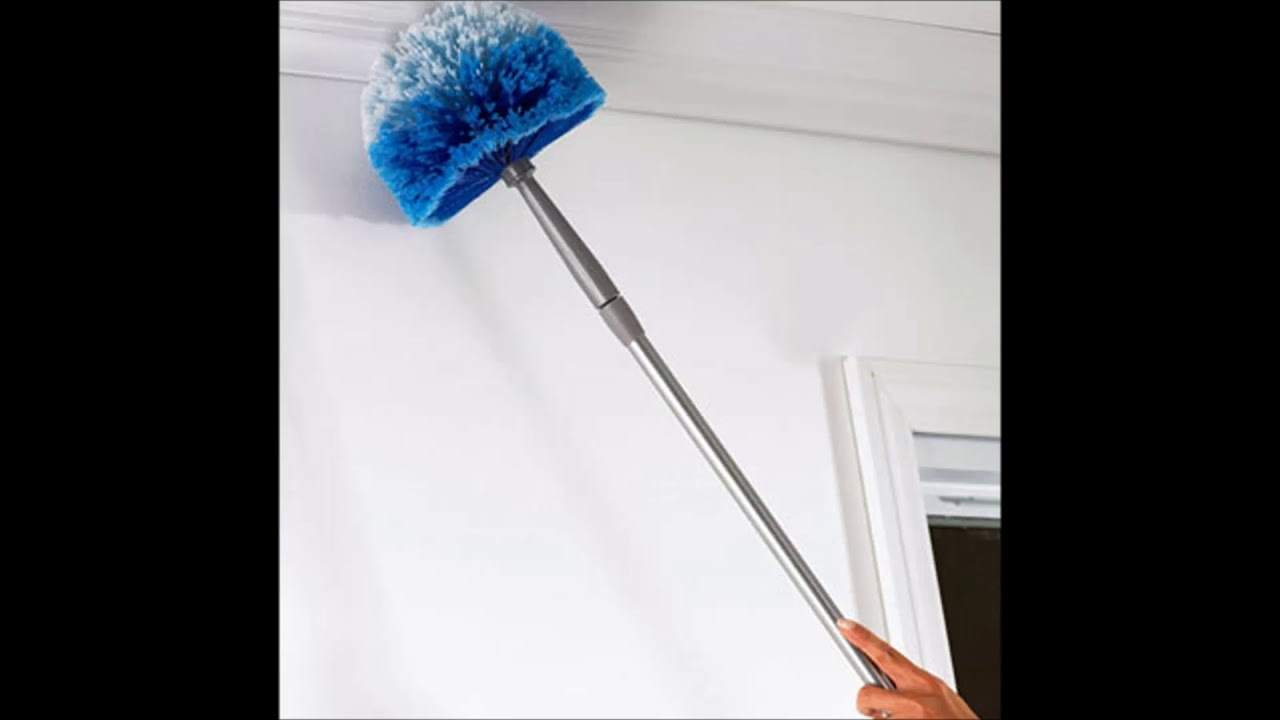 Cobwebs Cleaning Services