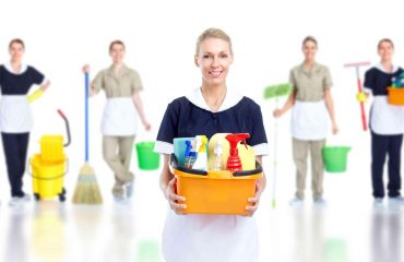 Professional Cleaning Services