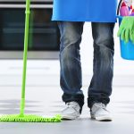 Commercial cleaning services Montreal and Longueuil